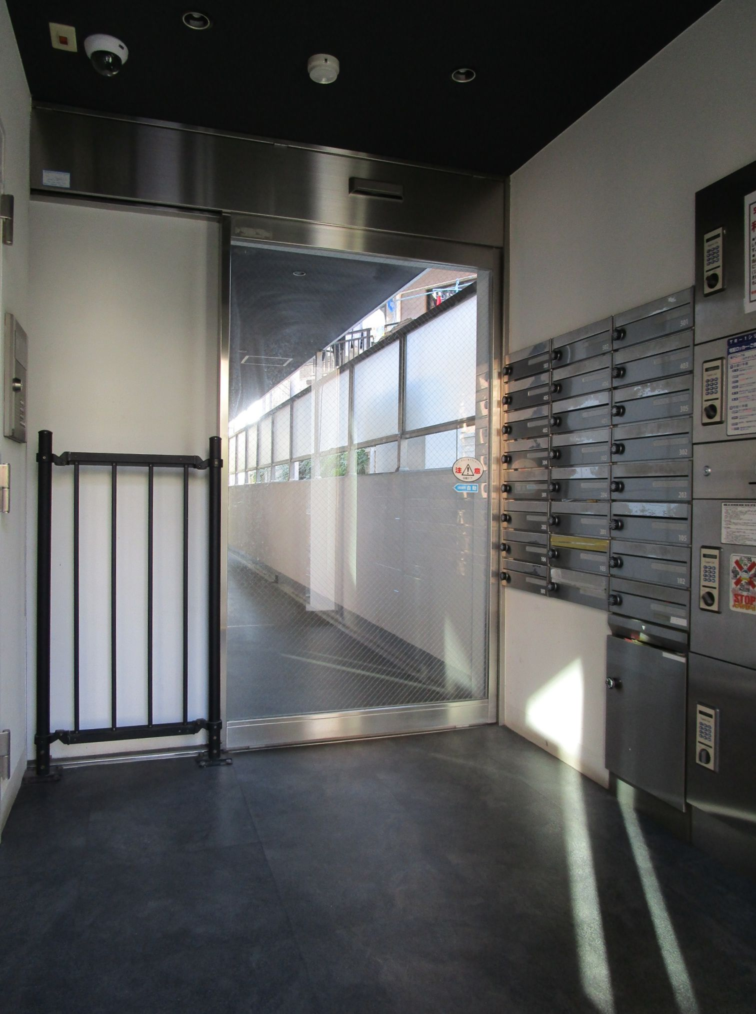 東急池上線「池上」駅8分 L-Flat 池上 503号室